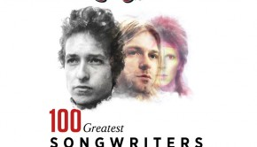 100 song writers - Rolling Stone