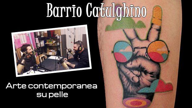 tatuaggi intervista Loreprod