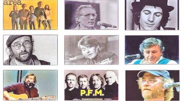 Emiliano Visconti racconta gli anni 70-80