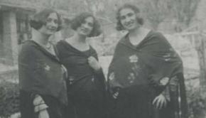 le sorelle Giovannini
