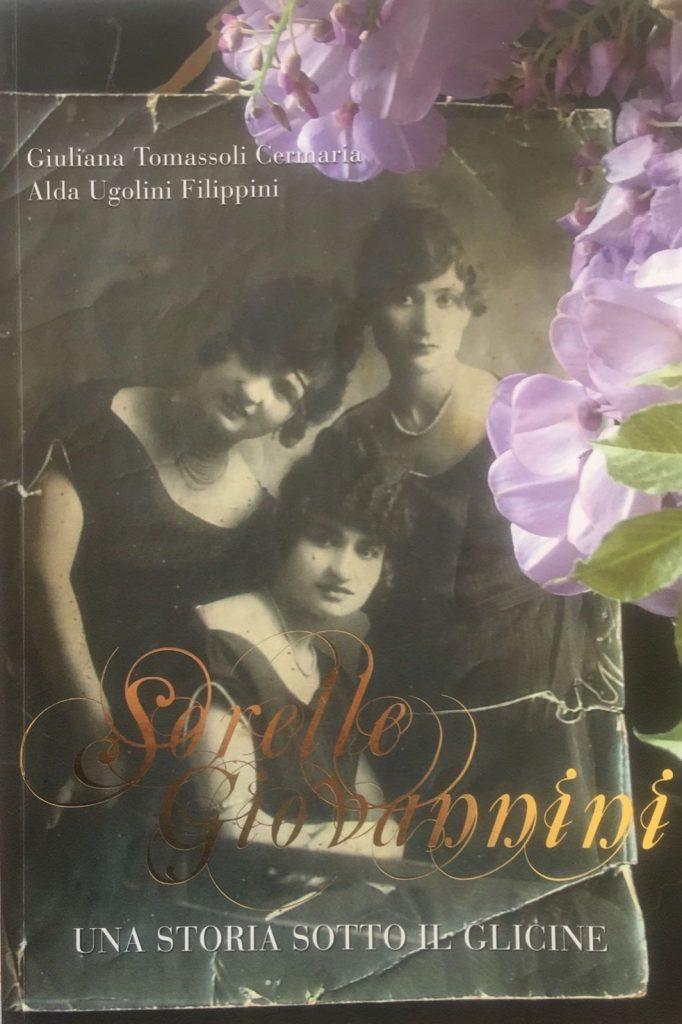 il libro sulle sorelle Giovannini