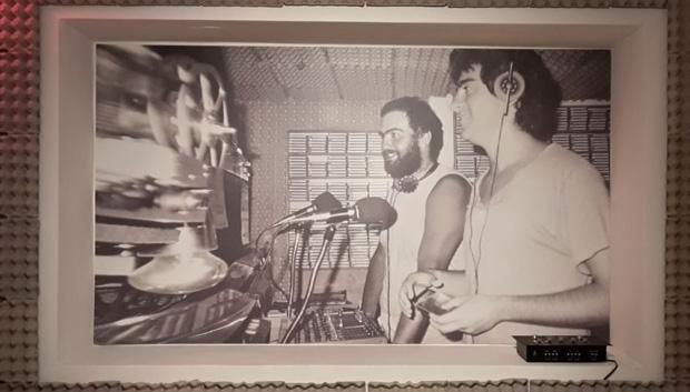 i deejay di RadioTalpa