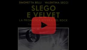 Video presentazione del libro Slego e Velvet