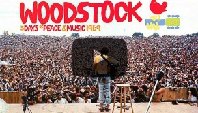 Podcast Woodstock 1969
