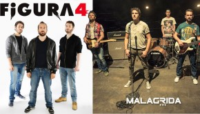 rock band Cattolica al MEI 2015