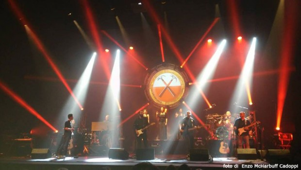 Sound Project tribute Pink Floyd