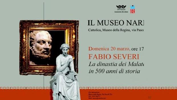 il museo narra: la dinastia dei Malatesta