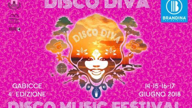 Disco diva 2018