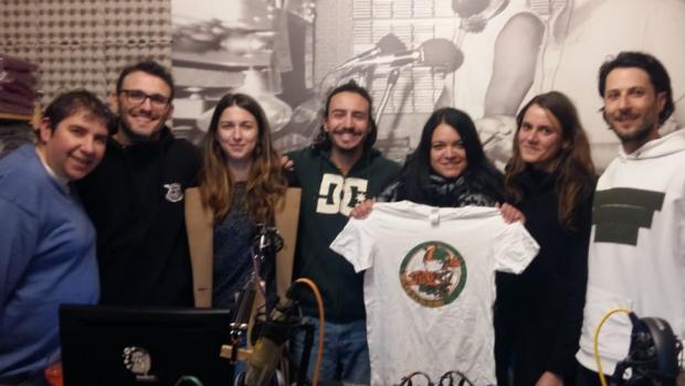 Roller Warriors - Barrio Catulghino